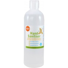 HAND SANITISER / HARD SURFACE CLEANER 500ML