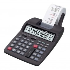 CASIO HR100 PRINT OUT CALCULATOR