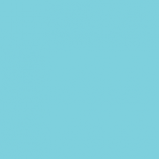 A2 - SINGLE SHEETS - 200GSM -  CARDBOARD - ICE BLUE