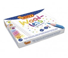JOVI WOODLESS COLOURED PENCILS BULK BOX 288