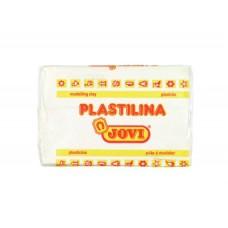 JOVI PLASTICINE 350G WHITE