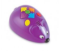 STEM PROGRAMMABLE ROBOTIC MOUSE