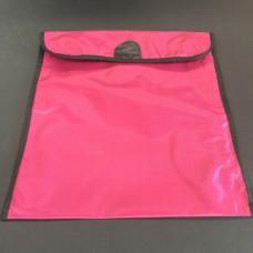 JOURNAL BAGS (Book Bags) Large Burgundy