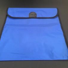 JOURNAL BAGS (Book Bags) Large Dark Blue