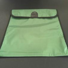 JOURNAL BAGS (Book Bags) Large Dark Green