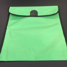 JOURNAL BAGS (Book Bags) Large Light Green