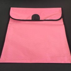 JOURNAL BAGS (Book Bags) Large Pink