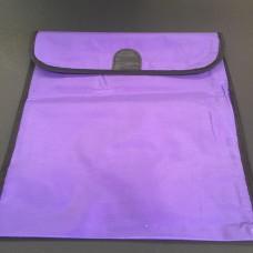 JOURNAL BAGS (Book Bags) Large Purple