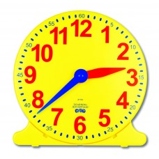 RIGHT ON TIME TEACHERS CLOCK - LSCR