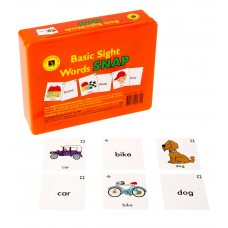 BASIC SIGHT WORD SNAP - LSWS
