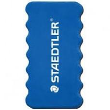 STAEDTLER WHITEBOARD WIPER (MAGNETIC)