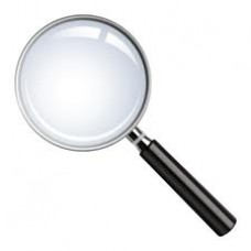 MAGNIFIERS - MAGNIFYING GLASS - 65MM
