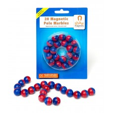 POLE MARBLES - PACK 20 - MAGPM20