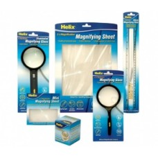 MAGNIFIERS - RULER