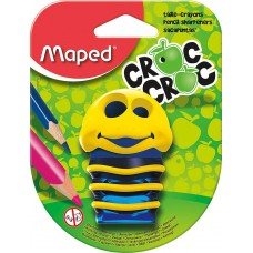 MAPED - CROC EXPANDABLE PENCIL SHARPENER