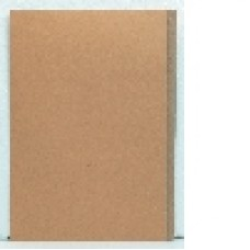 MANILLA FOLDERS Kraft F/CAP Single