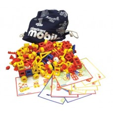 MOBILO STARTER SET 192 PCES & 12 DOUBLE SIDED WORKCARDS
