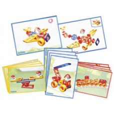 MOBILO 12 DOUBLE SIDED WORKCARDS