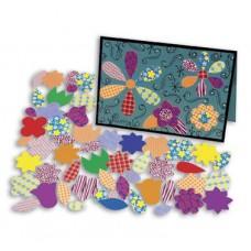 FLOWER PAPER BITS