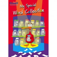 KLUWELL MY SPECIAL WORD COLLECTION BOOK