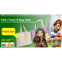 FAS PAINT A BAG SET