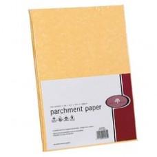 PARCHMENT CARD - 176GSM - SATURN GOLD - 100'S