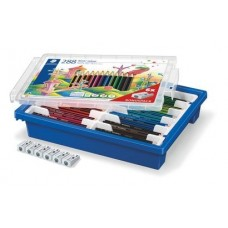 STAEDTLER 288'S COLOUR PENCIL TOTE SET