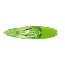 PILOT BE GREEN RECYCLED CORRECTION TAPE