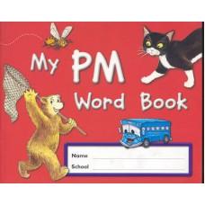 CENGAGE - MY P M WORD BOOK