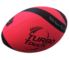 TURBO TOUCH PINK BALL