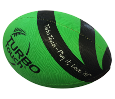 TURBO TOUCH GREEN BALL