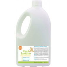 HAND SANITISER / HARD SURFACE CLEANER 2 LITRE BULK REFILL