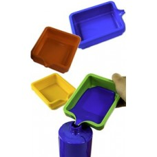 PAINT SAVER TRAYS - SET 4