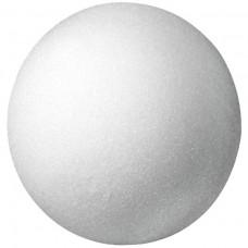 STYROFOAM BALL  - 100MM EACH