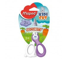 MAPED SAFETY KIDI CUT SCISSORS