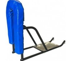SCRUM / RUCK TOW SLED