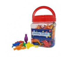 SEALIFE COUNTERS JAR 84