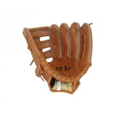 ALL LEATHER SOFTBALL GLOVES