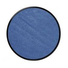 SNAZAROO METALLIC FACE PAINT METALLIC BLUE