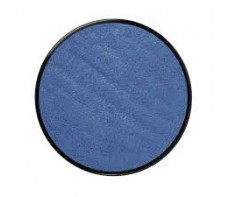 SNAZAROO METALLIC FACE PAINT METALLIC BLUE