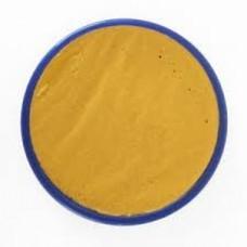 SNAZAROO METALLIC FACE PAINT METALLIC GOLD