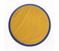 SNAZAROO METALLIC FACE PAINT METALLIC GOLD
