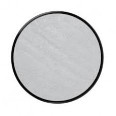 SNAZAROO METALLIC FACE PAINT METALLIC SILVER