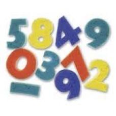 SPONGE NUMBERS