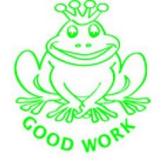 MERIT STAMPERS - GOOD WORK - ST1211