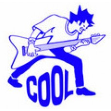 MERIT STAMPERS - COOL - ST1249