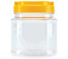 CRAFT STORAGE JARS 700ML