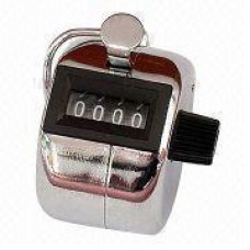 TALLY COUNTERS
