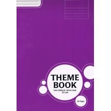 THEME BOOK - ( TOPIC BOOK)