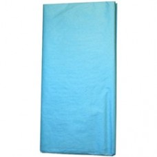 TISSUE PAPER - 8 SHEETS - LIGHT BLUE